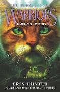 Cover-Bild zu Warriors: The Broken Code #4: Darkness Within (eBook) von Hunter, Erin