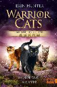Cover-Bild zu Warrior Cats - Die Welt der Clans. Legendäre Kämpfe (eBook) von Hunter, Erin