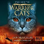 Cover-Bild zu Warrior Cats - Der Ursprung der Clans. Donnerschlag (Audio Download) von Hunter, Erin