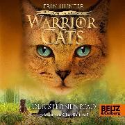 Cover-Bild zu Warrior Cats - Der Ursprung der Clans. Der Sternenpfad (Audio Download) von Hunter, Erin