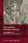 Cover-Bild zu Korruption (eBook) von Grüne, Niels (Hrsg.)