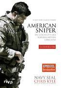 Cover-Bild zu American Sniper