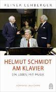 Cover-Bild zu Helmut Schmidt am Klavier