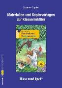 Cover-Bild zu Müntefering, Mirjam: Das Volk der Honigsammler / Silbenhilfe. Begleitmaterial