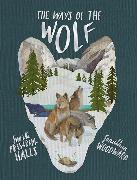 Cover-Bild zu The Ways of the Wolf von Prasadam-Halls, Smriti