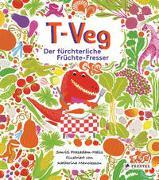 Cover-Bild zu T-Veg von Manolessou, Katherina