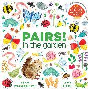 Cover-Bild zu Pairs! in the Garden von Prasadam-Halls, Smriti