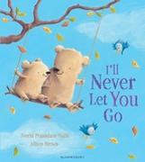 Cover-Bild zu I'll Never Let You Go (eBook) von Smriti Prasadam-Halls, Prasadam-Halls