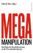 Cover-Bild zu Mega Manipulation von Mies, Ullrich