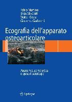 Cover-Bild zu Ecografia dell'apparato osteoarticolare