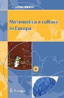 Cover-Bild zu Matematica e cultura in Europa