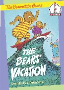 Cover-Bild zu Berenstain, Stan: The Bears' Vacation (eBook)