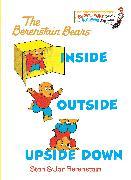 Cover-Bild zu Berenstain, Stan: Inside Outside Upside Down (eBook)