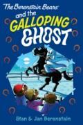Cover-Bild zu Berenstain, Stan: Berenstain Bears Chapter Book: The Galloping Ghost (eBook)