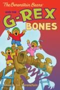 Cover-Bild zu Berenstain, Stan: Berenstain Bears Chapter Book: The G-Rex Bones (eBook)