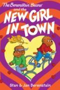 Cover-Bild zu Berenstain, Stan: Berenstain Bears Chapter Book: The New Girl in Town (eBook)