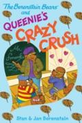 Cover-Bild zu Berenstain, Stan: Berenstain Bears Chapter Book: Queenie's Crazy Crush (eBook)