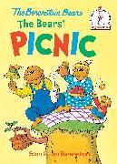 Cover-Bild zu Berenstain, Stan: The Bears' Picnic (eBook)