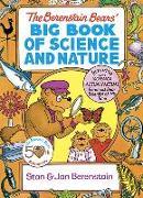 Cover-Bild zu Berenstain, Stan: Berenstain Bears' Big Book of Science and Nature (eBook)