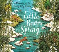 Cover-Bild zu Little Bear's Spring von Woollard, Elli