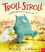 Cover-Bild zu Troll Stroll von Woollard, Elli