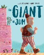 Cover-Bild zu The Giant of Jum von Woollard, Elli