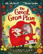 Cover-Bild zu The Great Gran Plan von Woollard, Elli