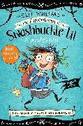 Cover-Bild zu THE ADVENTURES OF SWASHBUCKLE LIL von Woollard, Elli