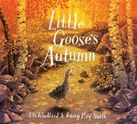 Cover-Bild zu Little Goose's Autumn (eBook) von Woollard, Elli