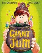 Cover-Bild zu Giant of Jum (eBook) von Woollard, Elli