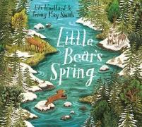 Cover-Bild zu Little Bear's Spring (eBook) von Woollard, Elli