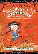 Cover-Bild zu Swashbuckle Lil 01: The Secret Pirate (eBook) von Woollard, Elli