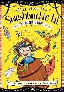 Cover-Bild zu Swashbuckle Lil and the Jewel Thief (eBook) von Woollard, Elli