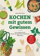 Cover-Bild zu Kochen mit gutem Gewissen (eBook)