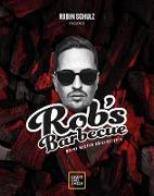 Cover-Bild zu Rob's Barbecue (eBook)