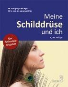 Cover-Bild zu Meine Schilddrüse und ich (eBook)