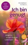 Cover-Bild zu Ich bin genug! (Fachratgeber Klett-Cotta, Bd. ?) (eBook)