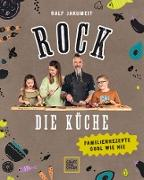 Cover-Bild zu Rock die Küche (eBook)