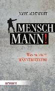 Cover-Bild zu Mensch, Mann! (eBook)
