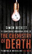 Cover-Bild zu Beckett, Simon: Chemistry of Death (eBook)
