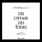 Cover-Bild zu Beckett, Simon: Die Chemie des Todes (Audio Download)