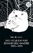 Cover-Bild zu Das Tagebuch von Edward dem Hamster 1990 - 1990