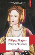 Cover-Bild zu Gregory, Philippa: Prin¿esa statornica (eBook)