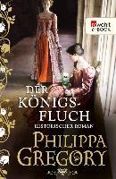Cover-Bild zu Gregory, Philippa: Der Königsfluch (eBook)