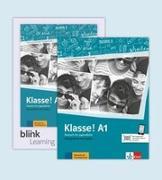 Cover-Bild zu Klasse! A1 - Media Bundle von Fleer, Sarah