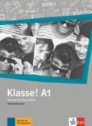 Cover-Bild zu Klasse! A1