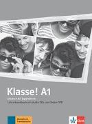 Cover-Bild zu Klasse! A1 von Fröhlich, Birgitta