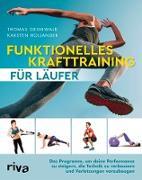 Cover-Bild zu Funktionelles Krafttraining für Läufer (eBook)