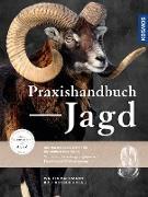 Cover-Bild zu Praxishandbuch Jagd (eBook)