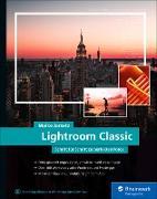 Cover-Bild zu Lightroom Classic (eBook)
